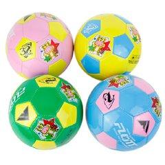 Мяч футбольный FLOTT FSO-0143