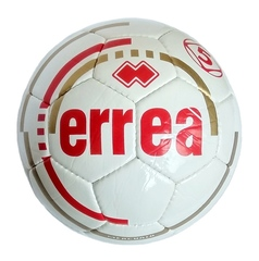 Мяч футбольный Errea Mercurio (red)