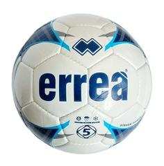 Мяч футбольный Errea Stream Power (w/blue)