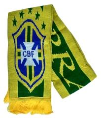 Шарф фаната (бразилия)