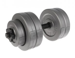Гантель ЕвроКлассик (10 кг)