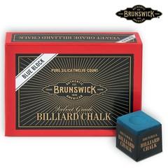 Мел для бильярда Brunswick (144)