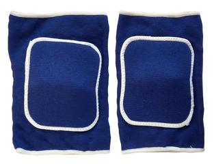Наколенники волейбольные Weili 1161 (blue)