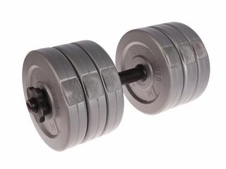 Гантель ЕвроКлассик (15 кг)