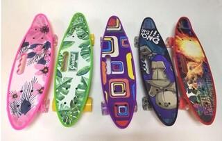 Скейтборд А01