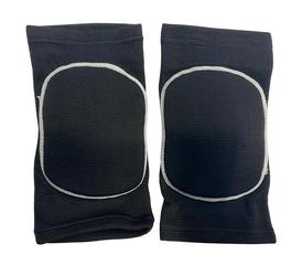 Наколенники волейбольные (220) чёрные