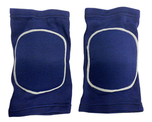 Наколенники волейбольные (220) синие
