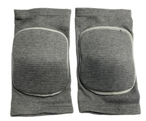 Наколенники волейбольные (220) серые