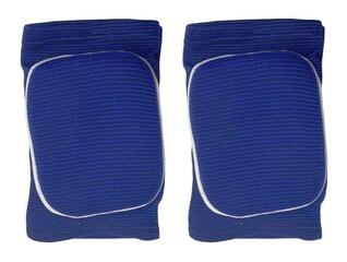 Наколенники волейбольные (240) синие