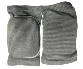 Наколенники волейбольные (240) серые