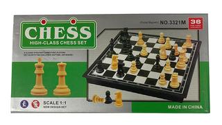 Шахматы 3321M