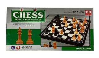 Шахматы 3323M