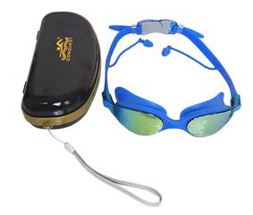 Очки для плавания Conquest BL2011M