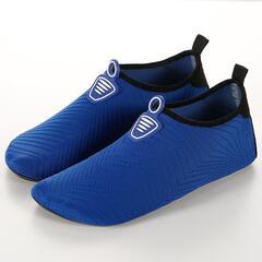 Аквашузы (синие)