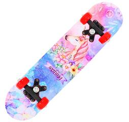 Скейтборд детский