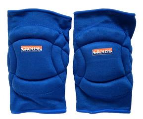 Наколенники волейбольные Crouse 7106 (blue)