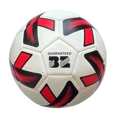 Мяч футбольный Minsa 9032 (red)