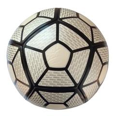 Мяч футбольный Minsa 9041-2 (white)