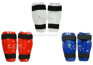 Защита колена для тхэквондо CSK GX 9451
