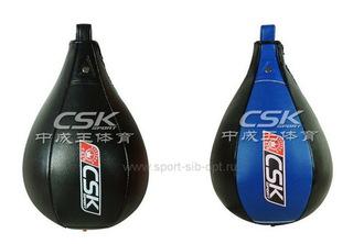 Груша CSK GX 9601
