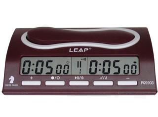 Часы шахматные Leap PQ 9903
