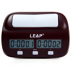 Часы шахматные Leap PQ9907S