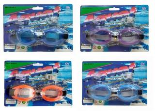 Очки для плавания Aquatic 0403