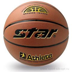 Мяч баскетбольный Star BB 4307