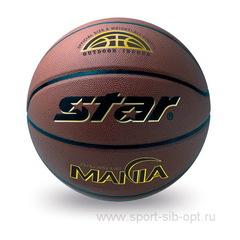 Мяч баскетбольный Star BB 4347