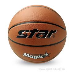 Мяч баскетбольный Star BB 5267