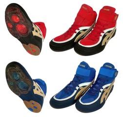 Обувь для борьбы Crouse JY802