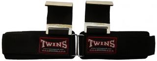 Лямка страховочная Twins