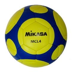 Мяч футбольный Mikasa MCL4 (yellow)
