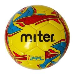 Мяч футбольный Miter (yellow)