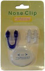 Зажим для носа Swimmer