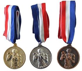 Медали (бокс)