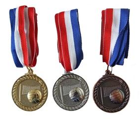 Медали (волейбол)