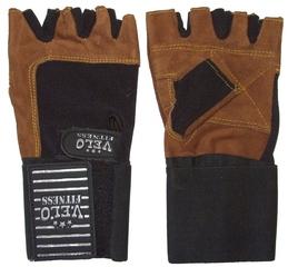 Перчатки атлетические Velo VS0013