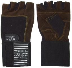 Перчатки атлетические Velo VS0014