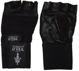 Перчатки атлетические Velo VS0015