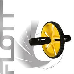 Ролик для пресса FLOTT FEW-1251