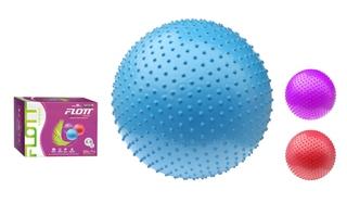Мяч гимнастический FLOTT FGB-1381