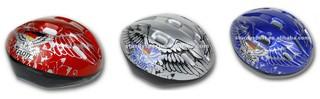 Шлем для скейтеров FLOTT FHM-1659
