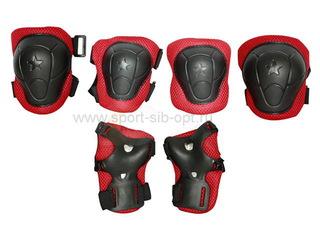 Защита для роллеров FLOTT FPT-1672