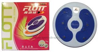 Диск гимнастический FLOTT FTB-1240