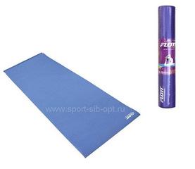 Коврик для йоги FLOTT FYM-1364