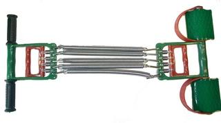 Эспандер многофункциональный 3в1