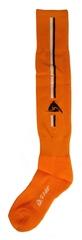 Гетры футбольные Star SO 116 (оранжевые)
