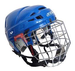 Шлем хоккейный CCM Vector 10