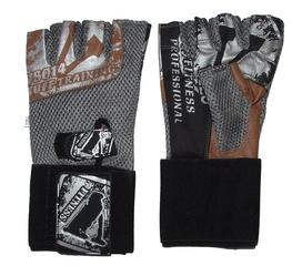 Перчатки атлетические Velo JS0060